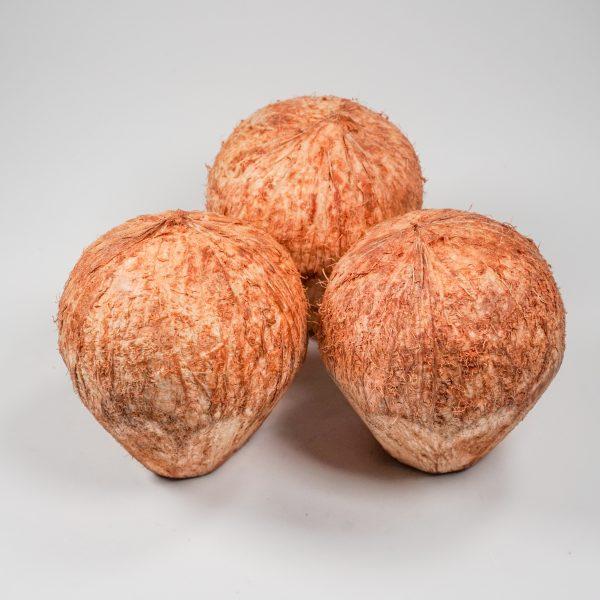 Frozen Coconut